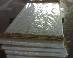 聚丙烯板材